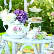 Festa dei Tè di Primavera