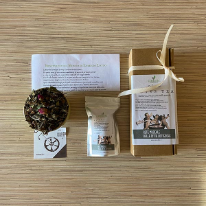 Lotus Tea Basic