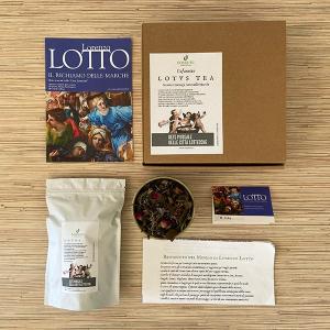 Lotus Tea Silver